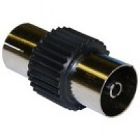 Coax Female Coupler