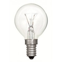 40 Watt SES (E14) 300 Degree Oven Lamp Bulb