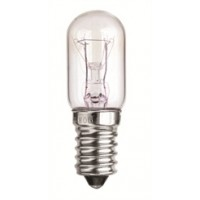 SES (E14) Sewing Machine Light Bulbs 15 Watt