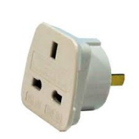 Intercontinental Travel Adaptor Plug