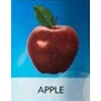 KIK E-CIGARETTE 16MG JUICE APPLE