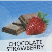 KIK E-CIGARETTE 11MG JUICE CHOCOLATE STRAWBERRY