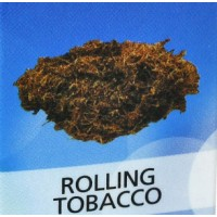 KIK E-CIGARETTE 11MG JUICE ROLLING TOBACCO