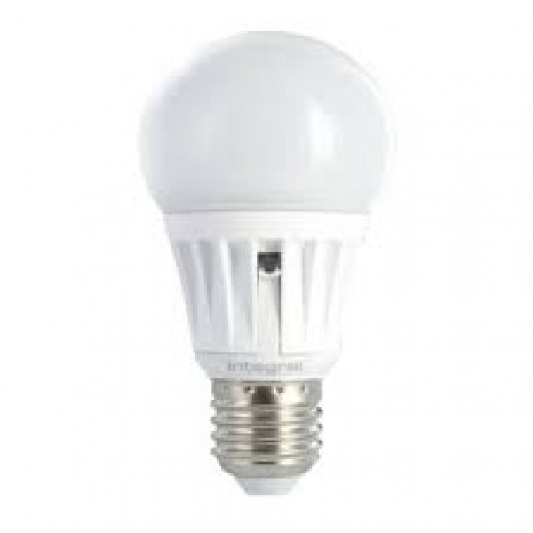 ES (E27) LED Dusk till Dawn Auto Sensor Screw In Lightbulb
