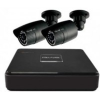 HOME SECURITY CAMERA CCTV SYSTEM