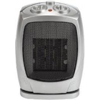 STATUS 1.5KW CERAMIC OSCILLATING HEATER